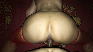 35 YEAR OLD THAI MOM GIRL IN SEXY LINGERIA !!!!! 8 (Big Booty)