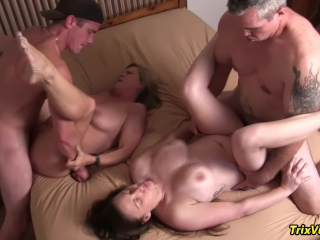 House Party Orgy