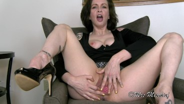 What Stepmom Would Do if It Wasn't Taboo - Mrs Mischief taboo milf pov
