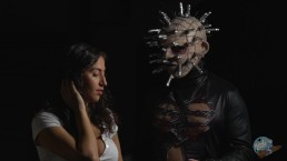 Behind The Scenes of Cockraiser: The Hellraiser XXX Parody