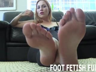femdom feet fetish and foot porn videos