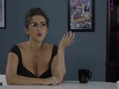The April O'Neil Ask A Porn Star Special