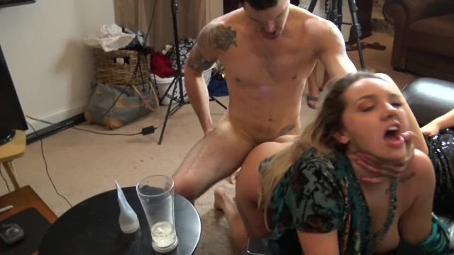 Young anal party sluts - Swingers get a kinky massage at north georgia resort- 4sum cum hard