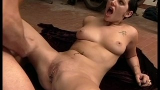 The Maniac - He is here and is spying on you - Scene # Office anal