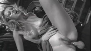 Romance anal – Scene #4