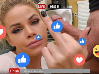 Jessa Rhodes Getting Revenge From Her Cheating Boyfriend LIVE