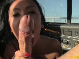 Body jack 3 fake taxi cabby takes care of her frustration, faketaxi fake taxi sex in car brunette br