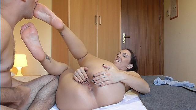 Pamela alfaro porno Sex, love, and foot fetish passion with pamela sanchez