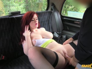 Zoey Holloway Cumshot Compilation Fucking, Fake Taxi #ИМЯ? Gives Cabbie The Titfuck Of His Life Big