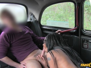 Blowing give guide man mind oral pleasure sex ultimate fake taxi-extremely horny nurse gives cabbie