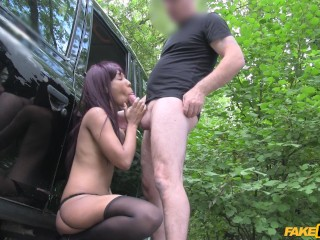 Male masturbation stories a2z fake taxi ebony in stockings goes dogging, hardcore sucking babe taxi