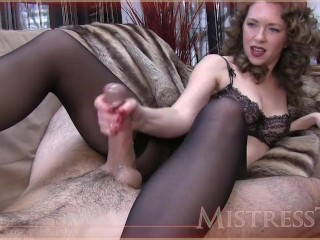 Girls Finishing The Job Compilation Hand Job Whilst Sniffing Pantys And Feet, Big Dick Cumshot Fetis