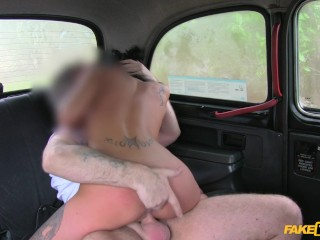 Watch Sisters The Last Day Of Summer Fucking, Fake Taxi- Cheating Dark Haired Hottie Jumps On Cabbie