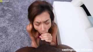 Asian petite old for year creampie sex first