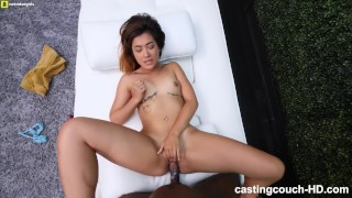 Asian creampie petite year for old small hd