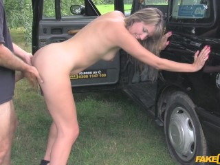Bhojpuri xxx video fake taxi lady in short dress gets creampie, faketaxi fake taxi sex in car taxi d