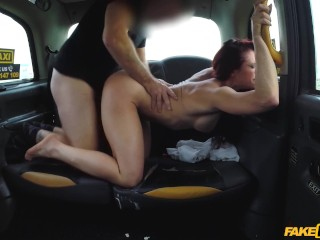 Sex Videos Foursome Fake Taxi - Personal Trainer In Wild Taxi Fuck, Big Dick Big