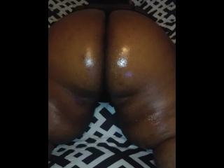 Big Oily Ass