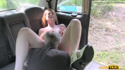 Fake Taxi - She Pays Off Her Debt Balls Deep
