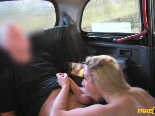 fake taxi massive tits on blonde make cabbie seize the day