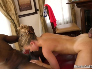I Think I Can Make Both Of You Winner - Lilly Ford