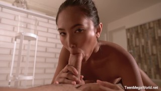 Thai may hands and massage soft trickymasseurcom candles thai massage cum
