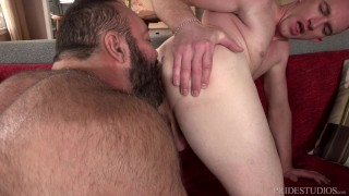 Daddy into just be landlord men dylanlucas this bear young might missionary anal