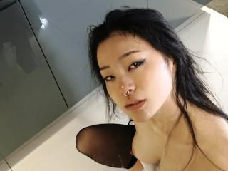 Mély torok pornó