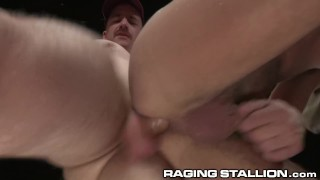 His i ragingstallion let join caught u sucking big dick me hunks fuck