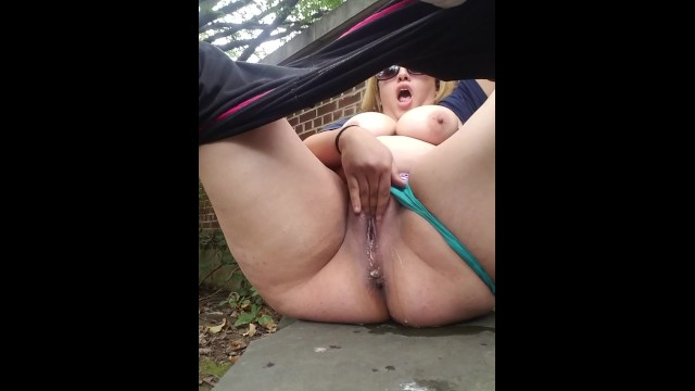 Amino acid for sex - Public park squirt