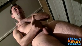 Tugs paradox smoker before sweet cumshot young cock twink thug