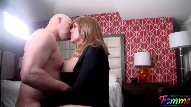 Gay i djevojka seks video