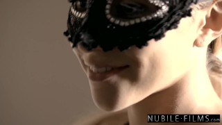 Treat se nubilefilms is halloween marie hime doggy deepthroat