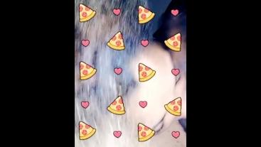 Snapchat Blows