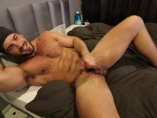 gay sucking dick at truckstop