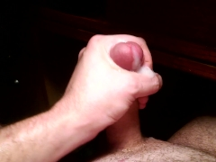 3 Minutes of Intense Edging and Cumming!