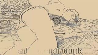 N.N.D. Slim Ebony Compilation 30 ♡¿♡