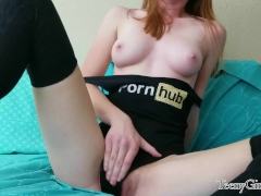 How Many Times Can I Cum in a Row? (Pornhub Exclusive)