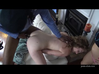 Rate A Teen Our Nanny Shares Her New Boyfriend With Boss Milf Heather C Payne,