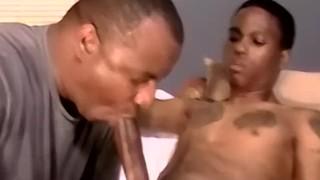 Bbc amateur blown inked by has mature homos ricco joeschmovideos masturbation