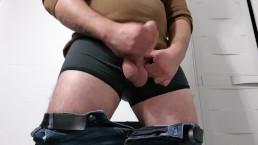Huge cock cumshot , huge cum , great sperm