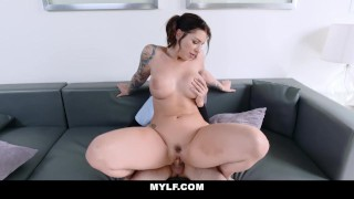 Bomb mylf pussy peeping tom housewife female