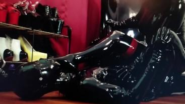 foot service teaser