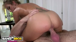 Now grab 'em caval is by capri featuring this you pussy the how bangbros big tits