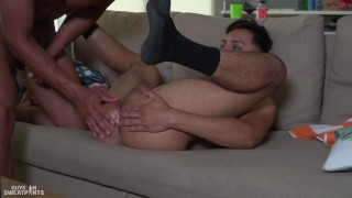 And fuck live forest mateo hunk bareback