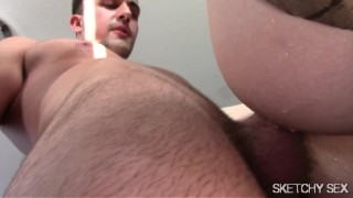 Fuck holes big dicked