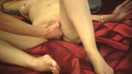BEYOND TEASING: Massive Orgasm and Aftershock (part 4)