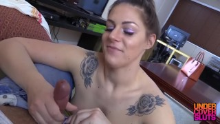 My Stripper Step Mom FULL VIDEO porno