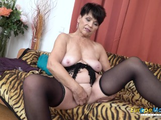 First milf experiences free
