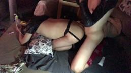 Fucking slammed slut (Scene 1)